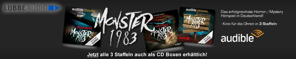 Monster 1983 Staffel 1-3